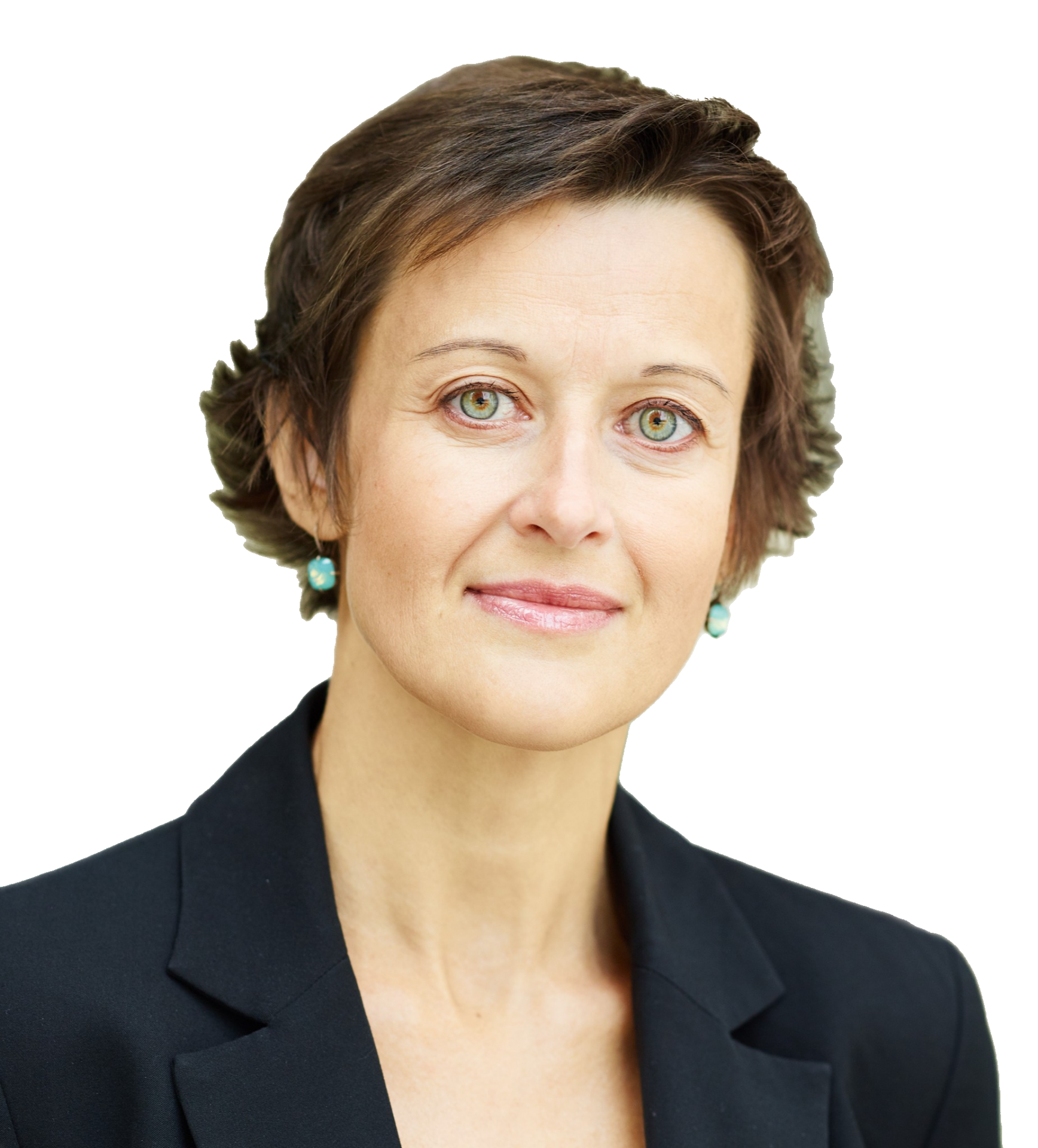 Color Portrait of Aoife Kearns, Chief Human Resources Officer | MPK International | Dublin, Ireland