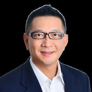 Color Portrait of Jack Yao, Managing Partner, China | MPK International | Shanghai, China