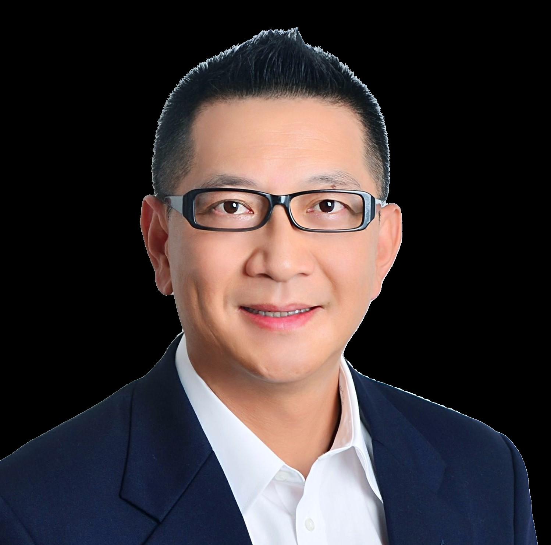 Color Portrait of Jack Yao, Managing Partner, China   MPK International   Shanghai, China