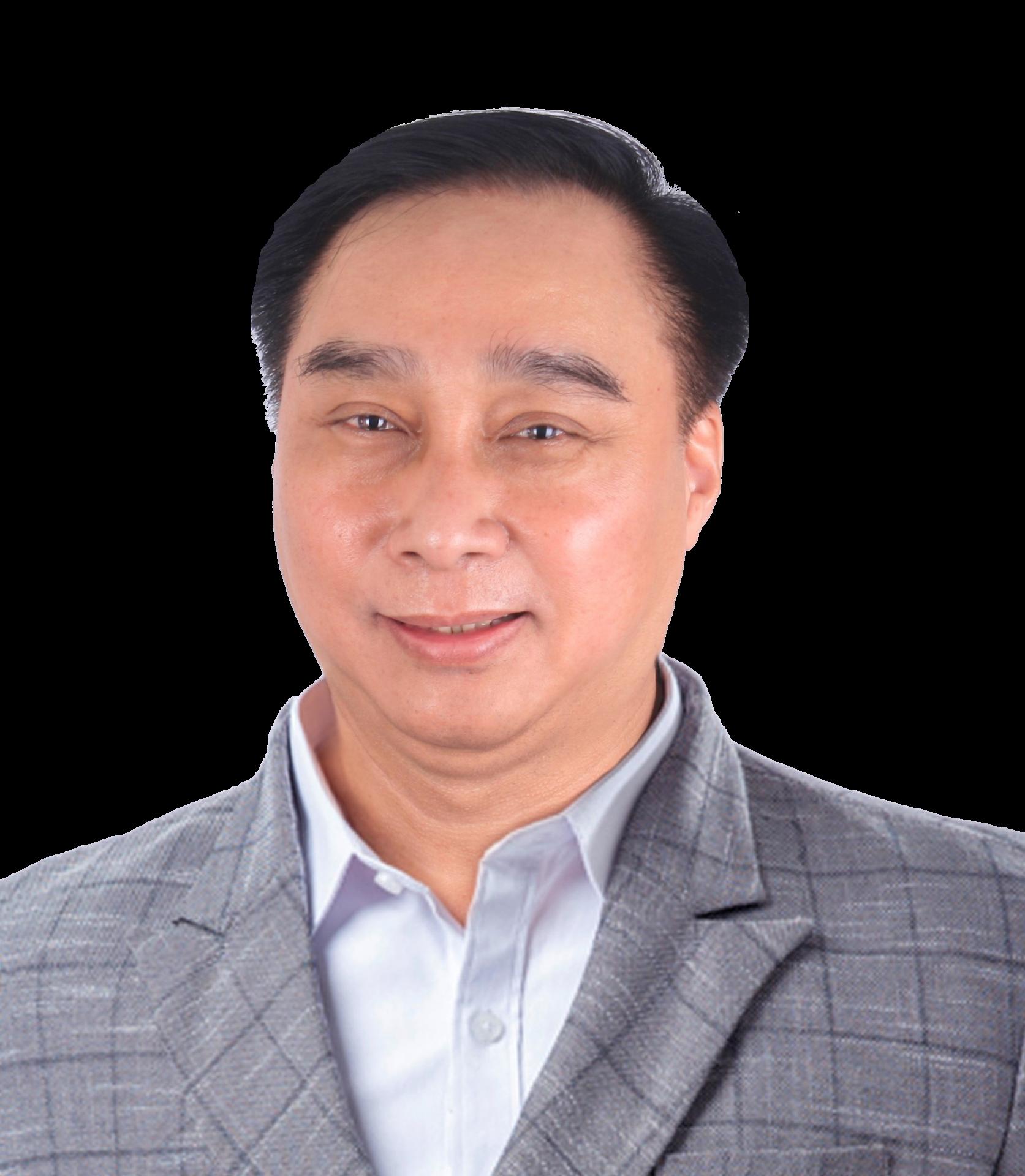 Color Portrait of Tha Nguyen, Managing Partner, Vietnam | MPK International | HCMC, Vietnam