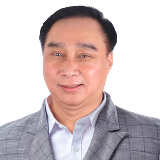 Color Portrait of Tha Nguyen, Managing Partner, Vietnam | MPK International | HCMC, Vietnam